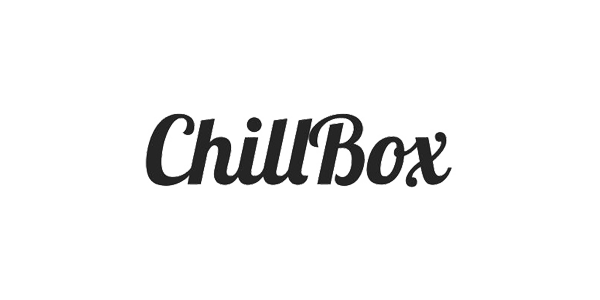 logo ChillBox
