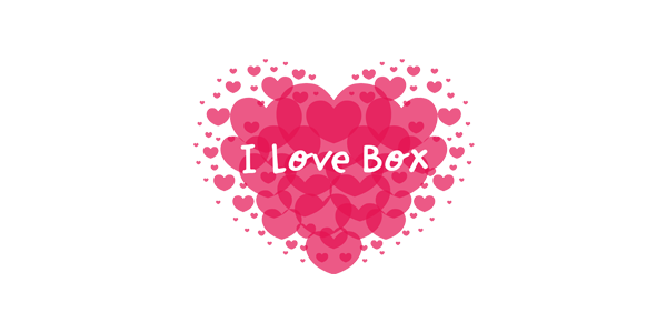 logo I Love Box