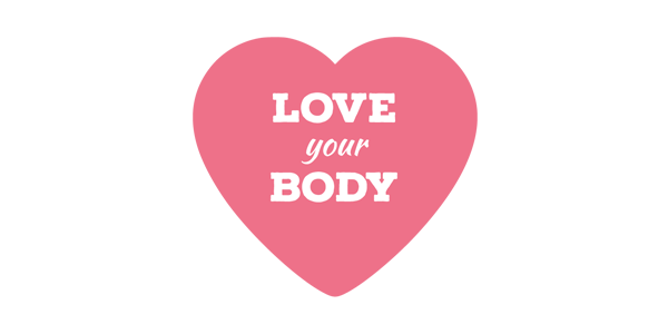 logo Love Your Body